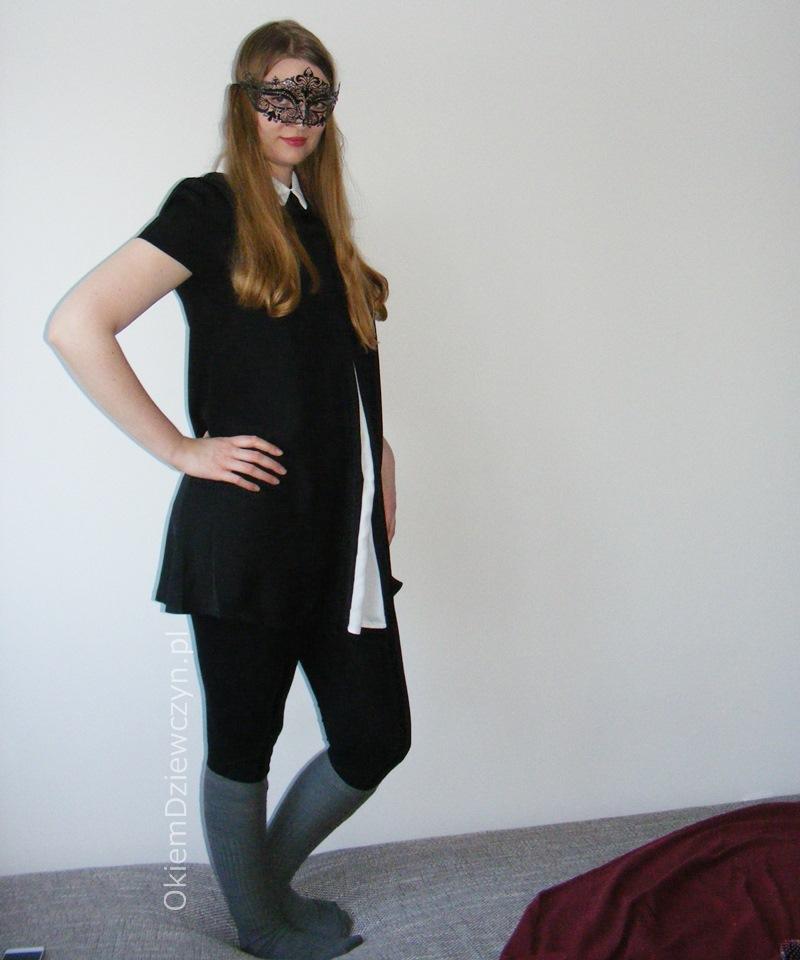 Elegancka sukienka SheIn