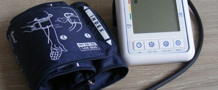 Ciśnieniomierz Diagnostic PRO Afib
