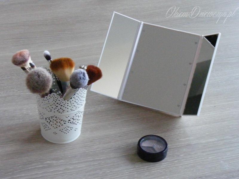 Lusterko podświetlane tosave.com
