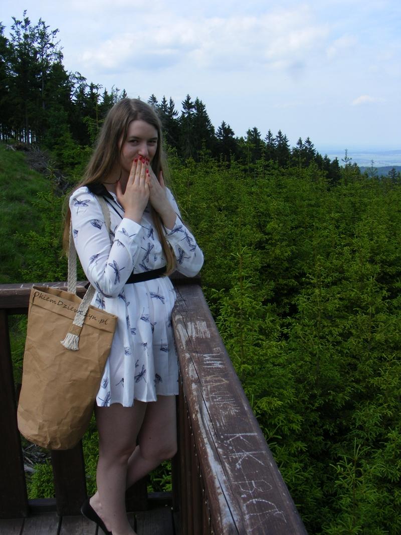 SheIn w górach