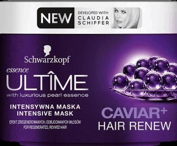 Schwarzkopf Caviar Hair Renew