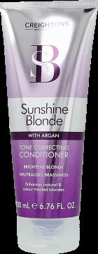 Creightons, Sunshine Blonde, odżywka do włosów