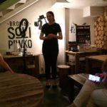 Blogersko-vlogerskie spotkanie we Wrocławiu