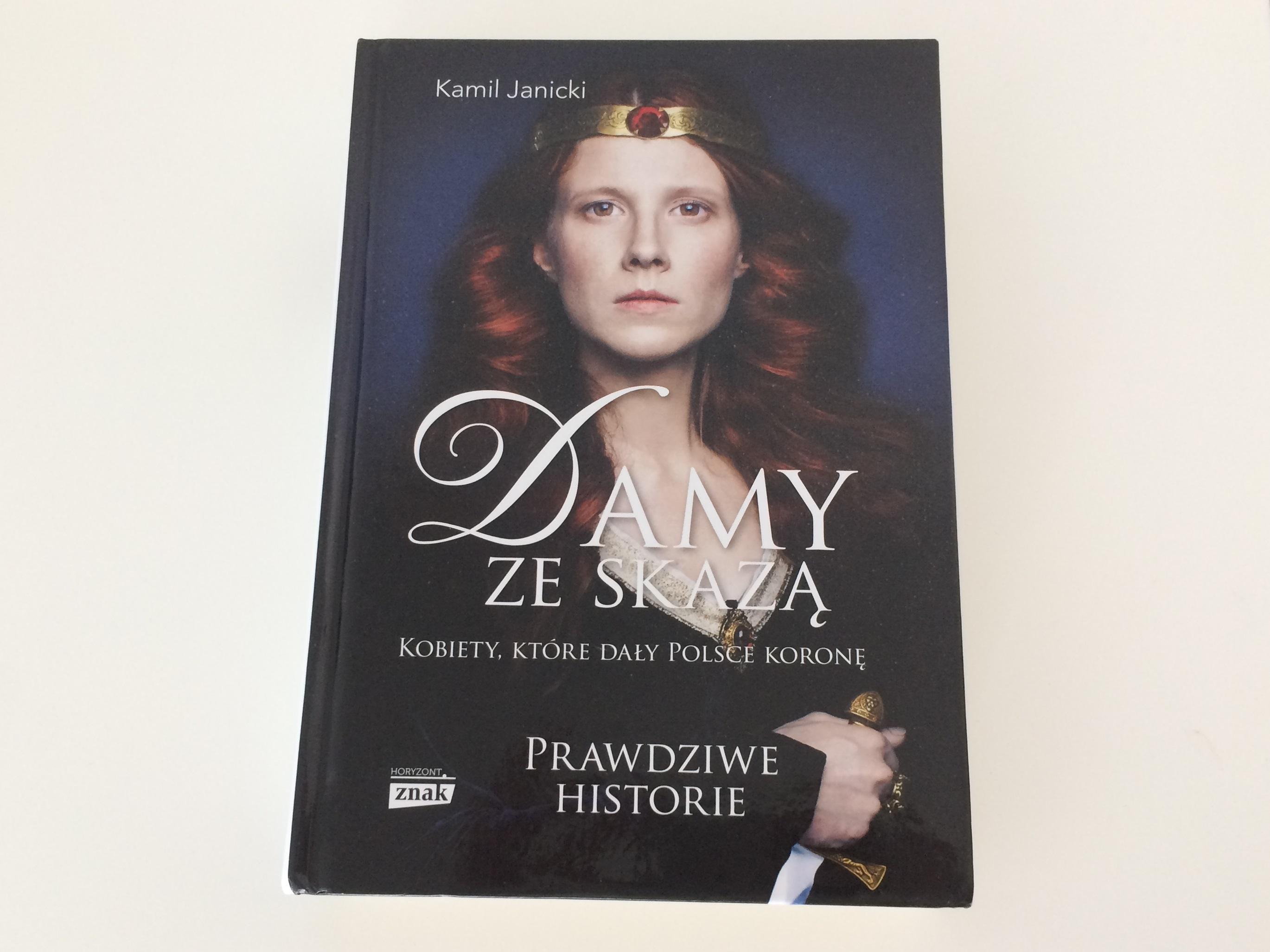 Kamil Janicki - Damy ze skazą