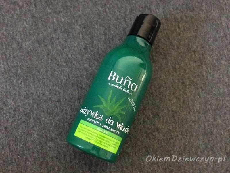 Odżywka do włosów Buna od od Akademia Urody marki Basel Olt en Pharm.