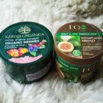 Naturalne mydła do włosów – jagodowe i peruwiańskie