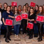 Spotkanie blogerek&vlogerek – Wrocław 17.02.2018