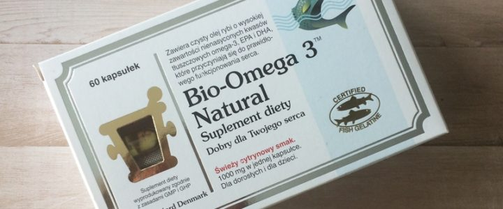 Bio-Omega 3 Natural Pharma Nord