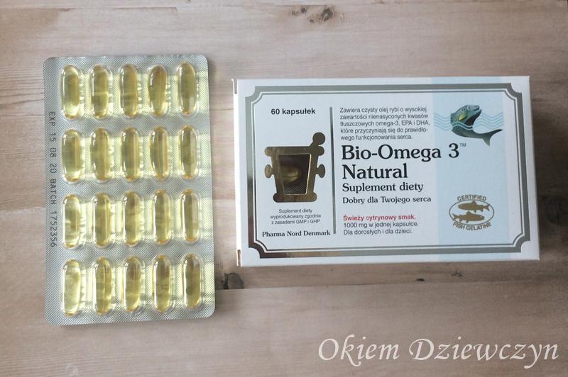 Suplement diety Pharma Nord Bio-Omega 3