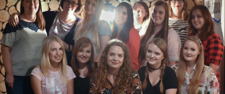 Spotkanie blogerek i vlogerek – Wrocław 25.08.2018