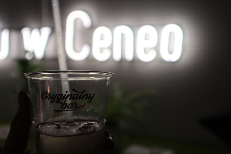 Oryginalny bar w Ceneo.pl