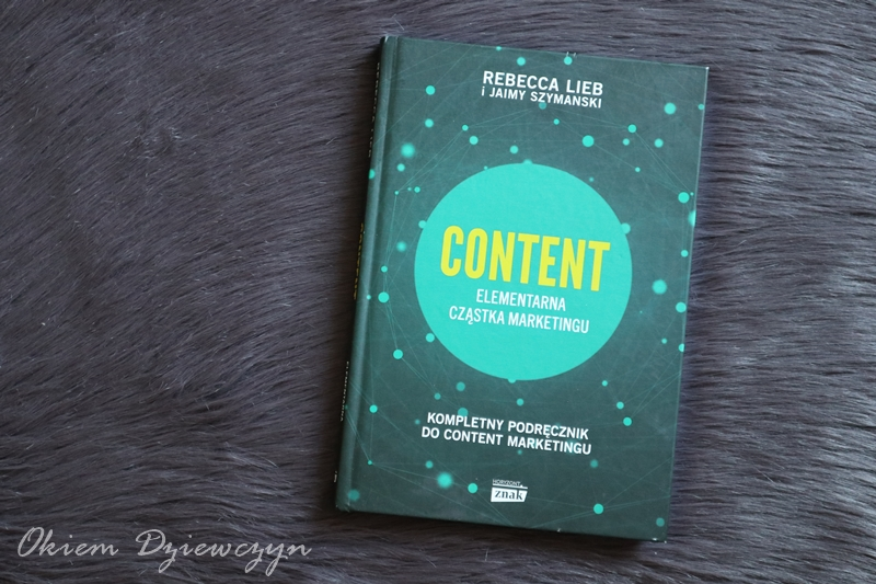 Content - elementarna cząstka marketingu