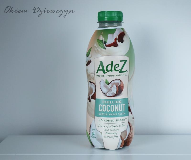 Napój kokosowo-ryżowy AdeZ.
