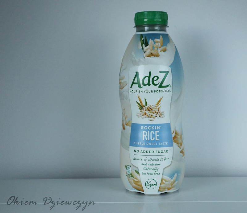 Napój ryżowy AdeZ