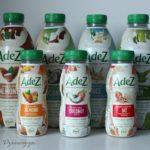 Napoje roślinne AdeZ