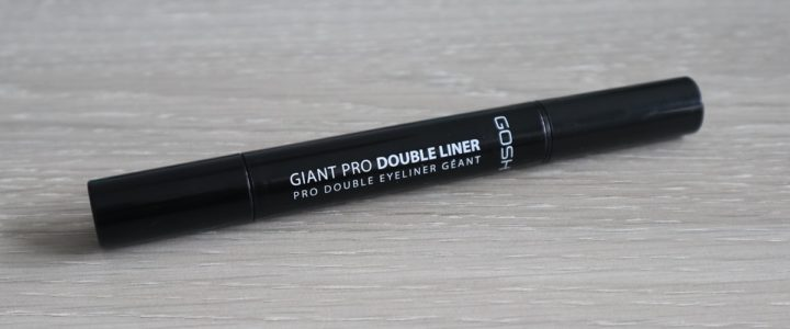 Gosh Giant Pro Double Eye Liner 2 w 1