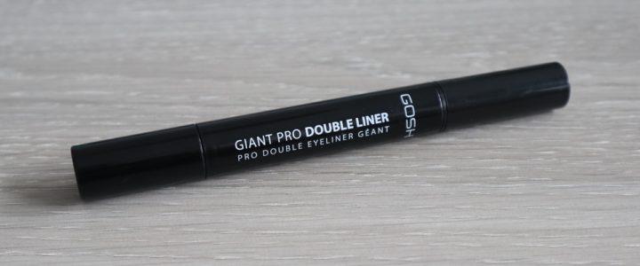 Gosh Giant Pro Double Eye Liner 2 w 1
