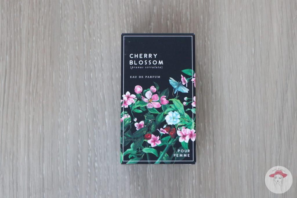 Perfumy Cherry Blossom