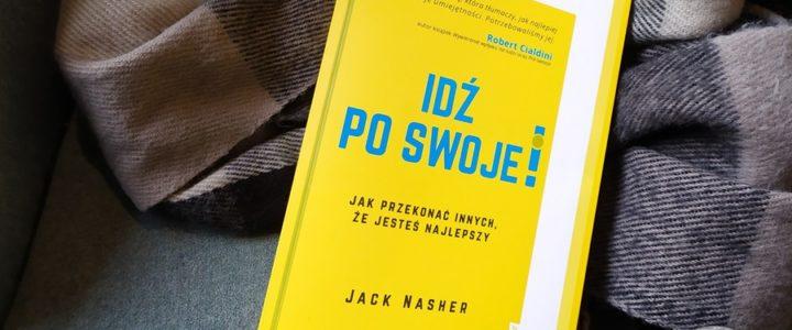 Idź po swoje Jack Nasher